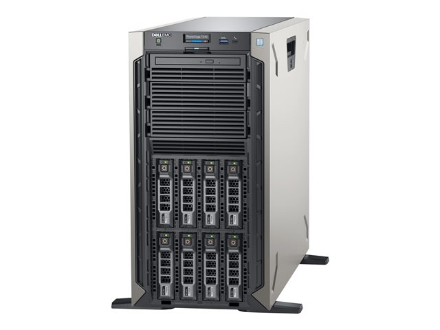 Dell Tower Servers